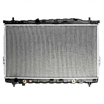 HYUNDAI TRAJET 2.0, 2.7 & 2.0 CRDi  MODELS FROM 2000-2008 BRAND NEW BRANDED RADIATOR